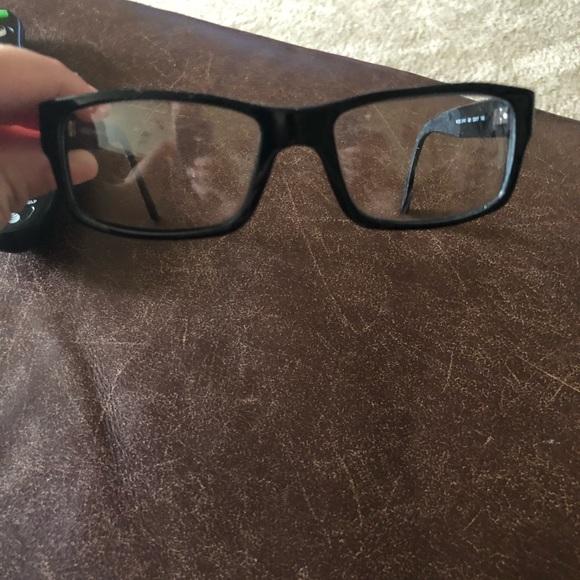 3f77e6d5232 Versace frames for glasses